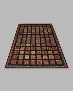 New Zealand wool carpet