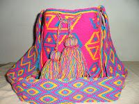 15 May 2018 Modelos de bolsos 50 Views 15 May 2018 Models of bags 50 Views Art Guajiro – Mochilas Wayuu, crafts from Colombia: Mochila Wayuu … Wayuu bags Tapestry Bag, Art Images, Blanket, Cool Stuff, Fabric, Prints, Crochet Bags, Fashion Styles, Bella