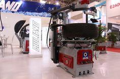 Giuliano #tyrechanger #maxi at #Beijing #Pechino #Exposition