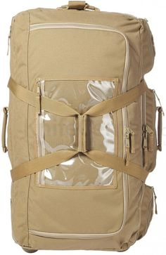 5617fcfaf7 5.11 Tactical Mission Ready 2.0 Rolling Duffle Bag