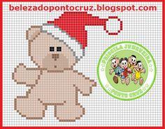 A Beleza Do Ponto Cruz: Getting Ready For Christmas
