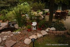 Very inviting area to relax and share with friends a family