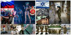 BLOG : Elinor Altman : День Победы в России  и день памяти павших в война...