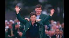 Local news, weather, traffic and sports for Denver, Colorado Masters Green Jacket, Paisley Scotland, Golf Art, Ryder Cup, Local News, Past, Champion, Couple Photos