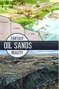 Tar sands lake proposal shouldn't hold water ... The latest fantasy of the oil and gas industry is to create lakes — complete with recreation areas, happy ducks and swimming fish — over existing tar sands development. Making ecosystems with bulldozers, excavators and dump trucks doesn't usually work, even with the best ingredients.