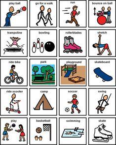 pinterest autism visual schedule | Visual Schedule | Preschool Visual Schedule/PECS/Music Board