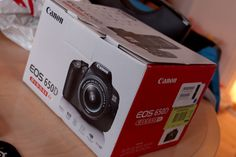 This year I bought my own present. Photo And Video, Life