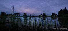 Last Light of Day - Andrew Haydon Park, Ottawa by Tim Watts on 500px