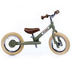 Trybike Steel loopfiets | De Gele Flamingo | 94,50 €
