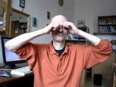 http://melhoradavisao.blogspot.com.br Amigos, este é um espaço reservado para aulas práticas em vídeo ligadas à ginástica ocular também chamada de ginástica ...