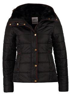 ONLY Winter jacket black