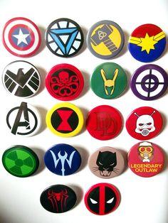 Pictures of iron man symbol avengers - Iron Man Symbol, Avengers Symbols, Marvel Avengers, Superhero Door, Deadpool Und Spiderman, Die Rächer, Iron Man Captain America, Marvel Drawings, Avengers Birthday