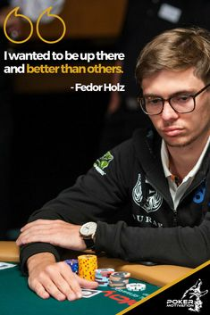 We believe YOU CAN evolve into the best version of yourself. Poker Quotes, Believe In You, Mindset, Improve Yourself, Investing, How To Plan, Motivation, Sayings, Memes