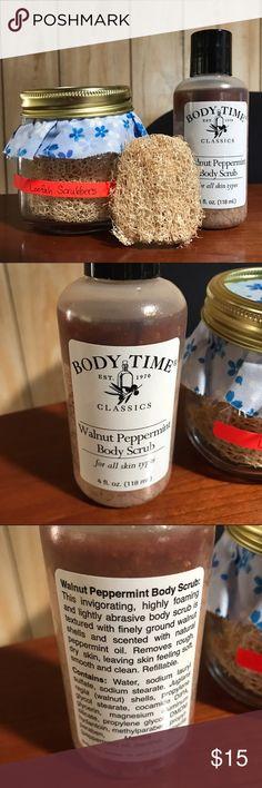 Bath/Body sponge - scrubby thing... Boutique   Pinterest   Body ...
