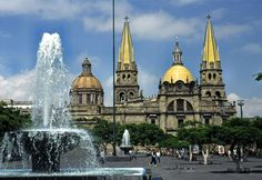#Guadalajara #VisitMexico The best place to be