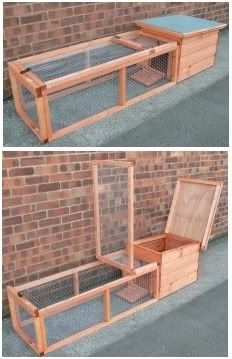 Make A Tortoise Enclosure In A Dog Crate! #DIY PetDIYs Com