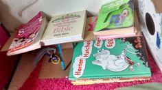 Home made book shelf