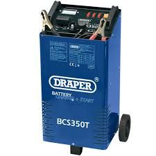 Car Battery Chargers Ideal World