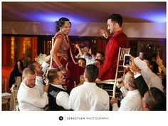 St. Clements Castle Wedding | Sebastian Photography | Hair by Dana Bartone & Co