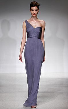 Possible bridesmaid gowns for wedding :)