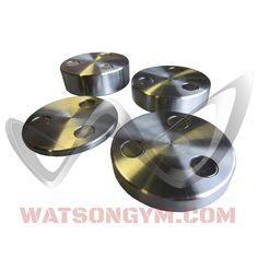 Watson gym Magnetic Micro Plate Sets 2