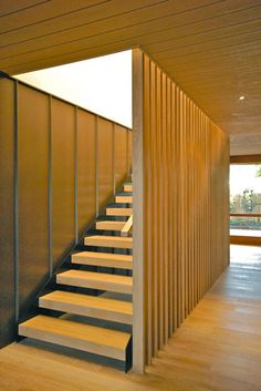 Ponting Fitzgerald – Timeless Architecture – Timeless architecture delights and inspires. Design Inspiration, Design Ideas, House 2, Hallways, Architecture, Scale, Stairs, House Design, Interiors
