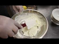 How to: Make Burrata - YouTube