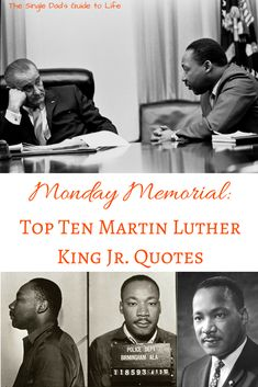 When thinking about how to celebrate and write my post for today, I needed to Celebrate the man Martin Luther King Jr. But I wanted to let his legacy stand on its own. So I chose the top ten Martin Luther King Jr. quotes. Hope this inspires you today to go out and do something for someone else.