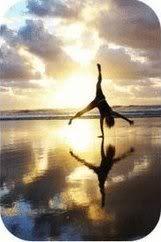 learn how to do cartwheel