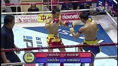 ศึกจ้าวมวยไทย ช่อง 3 ล่าสุด ย้อนหลังทั้งหมด Muaythai HD