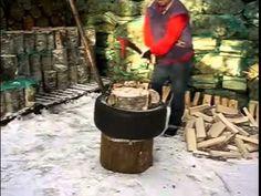 O idee geniala pentru crapatul lemnelor (VIDEO) Video News, Life Hacks, Entertainment, Youtube, Outdoor Decor, Youtubers, Lifehacks, Youtube Movies, Entertaining