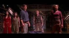 YouTube - Firefly/Serenity - Down the Road Clip/Music Video