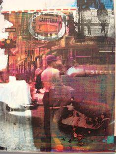 Robert Rauschenberg Franz Kline, Jasper Johns, Robert Rauschenberg, Willem De Kooning, Richard Diebenkorn, Joan Mitchell, Jackson Pollock, Mark Rothko, James Rosenquist