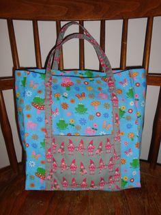 Natan's bag