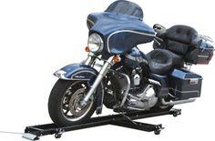 Motocicleta-carro-para-Cruiser-Bikes-94-Longitud poli-Track