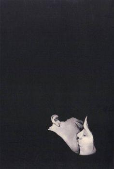 John Stezaker Untitled 1976
