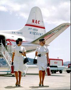 NAC/ANZ winter 1959.