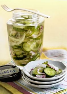 Refreshing cucumber recipes for summer's hottest days