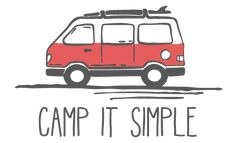 BaseCamps - Camp it Simple Van Living, Camper Conversion, Kili, Mobile Homes, Vw, Archive, Simple, Vehicles, Camper Shells