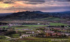 Where Moorpark, Camarillo, Simi Valley, and Thousand Oaks meet.