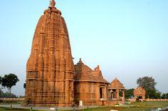 Shri Renukeshwar, Renukut, Uttar Pradesh