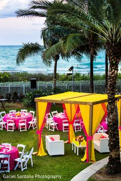 Pre-Wedding Celebration http://www.maharaniweddings.com/gallery/photo/38954…