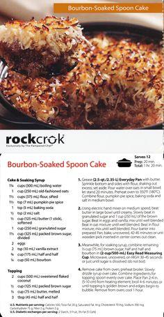 Cake In Rockcrok