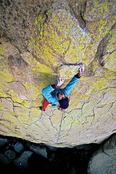 Eight great multi-pitch sport climbs. www.climbing.com/route/non-traditional/