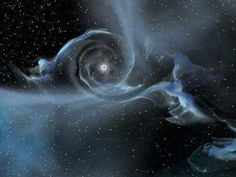 10 fun facts about black holes!