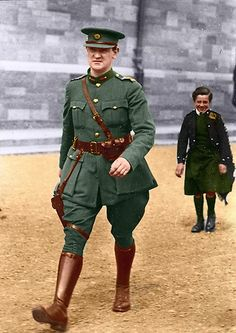 Irish Independent Archives Commonwealth, Julius Evola, First Color Photograph, Ireland 1916, Irish Movies, Irish Independence, Irish Republican Army, Easter Rising, Irish Language