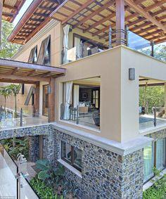 A Villa das Kardashians na Costa Rica