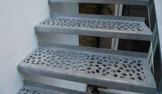 cantilever stairs - Google Search