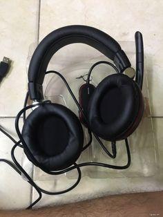Tai nghe đa chiều âm thanh 5.1 hiệu Buffalo hàng nhập khẩu từ Nhật