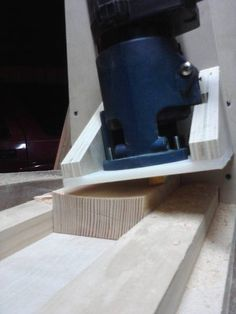 Another fretboard radius jig - Page 2 - Telecaster Guitar Forum